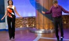 Monday 3rd March 2014 - Can you do Michelle Obama's skipping routine?