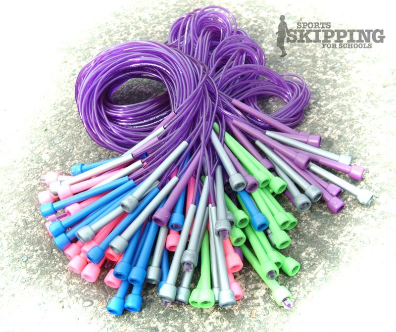 Skipping ropes for sale Stockport