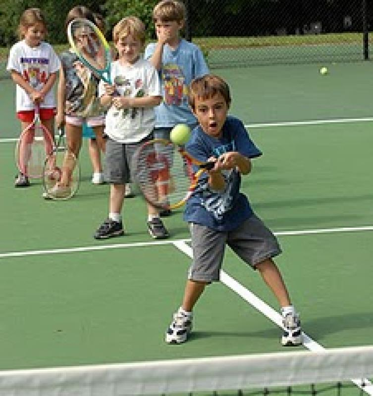 Children S Youth Sports: Start At The Beginning